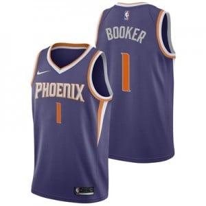 Nike Phoenix Suns Nike Icon Swingman Jersey - Devin Booker - Mens Phoenix Suns Nike Icon Swingman Jersey - Devin Booker - Mens