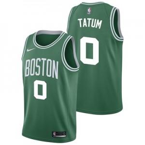 Nike Boston Celtics Nike Icon Swingman Jersey - Jayson Tatum - Mens Boston Celtics Nike Icon Swingman Jersey - Jayson Tatum - Mens