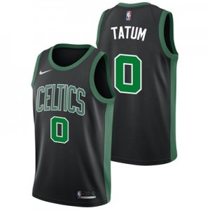 Nike Boston Celtics Nike Statement Swingman Jersey - Jayson Tatum - Mens Boston Celtics Nike Statement Swingman Jersey - Jayson Tatum - Mens