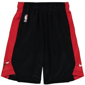Chicago Bulls Nike Practise Shorts - Youth