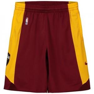 Cleveland Cavaliers Nike Practise Shorts - Youth