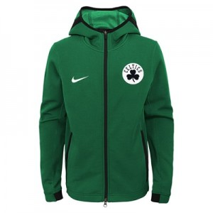 Boston Celtics Boston Celtics Nike Thermaflex Showtime Jacket - Youth