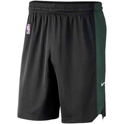 Milwaukee Bucks Nike Practise Shorts - Youth