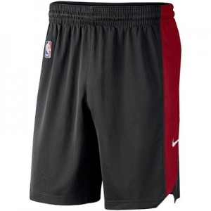 Miami Heat Nike Practise Shorts - Youth