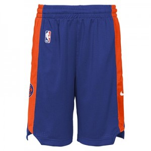 New York Knicks Nike Practise Shorts - Youth