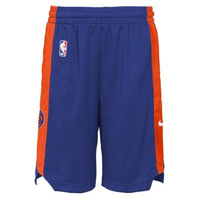 New York Knicks Nike Practise Shorts - Youth