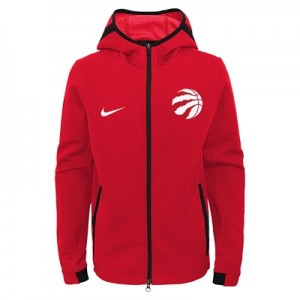 Toronto Raptors Toronto Raptors Nike Thermaflex Showtime Jacket - Youth