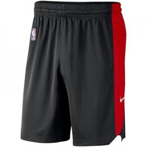 Houston Rockets Nike Practise Shorts - Youth