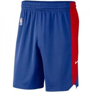 Philadelphia 76ers Nike Practise Shorts - Youth