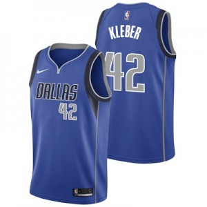 Nike Dallas Mavericks Nike Icon Swingman Jersey - Maximilian Kleber - Mens Dallas Mavericks Nike Icon Swingman Jersey - Maximilian Kleber - Mens