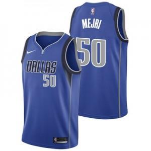 Nike Dallas Mavericks Nike Icon Swingman Jersey - Salah Mejri - Mens Dallas Mavericks Nike Icon Swingman Jersey - Salah Mejri - Mens