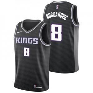 Nike Sacramento Kings Nike Statement Swingman Jersey - Bogdan Bogdanovic - Mens Sacramento Kings Nike Statement Swingman Jersey - Bogdan Bogdanovic - Mens