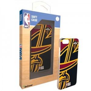 Cleveland Cavaliers iPhone 7/8 Soft Phone Case