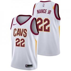 Nike Cleveland Cavaliers Nike Association Swingman Jersey - Larry Nance Jr. - Mens Cleveland Cavaliers Nike Association Swingman Jersey - Larry Nance Jr. - Mens