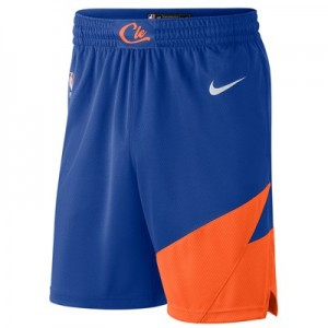 Cleveland Cavaliers Nike City Edition Swingman Short - Youth