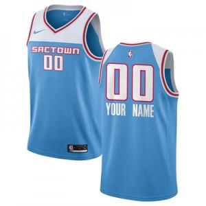 Nike Sacramento Kings Nike City Edition Swingman Jersey - Custom - Youth Sacramento Kings Nike City Edition Swingman Jersey - Custom - Youth