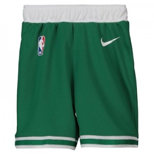 Boston Celtics Nike Icon Replica Short - Toddler