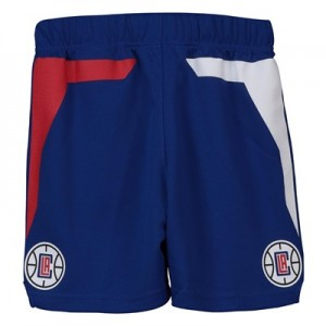 LA Clippers Nike Icon Replica Short - Toddler