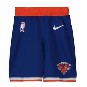 New York Knicks Nike Icon Replica Short - Toddler