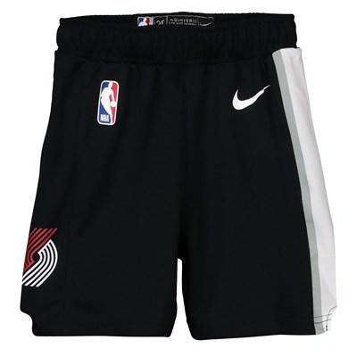 Portland Trail Blazers Nike Icon Replica Short - Toddler