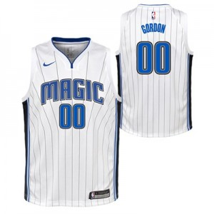 Nike Orlando Magic Nike Association Swingman Jersey - Aaron Gordon - Youth Orlando Magic Nike Association Swingman Jersey - Aaron Gordon - Youth