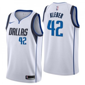 Nike Dallas Mavericks Nike Association Swingman Jersey - Maximillian Kleber - Mens Dallas Mavericks Nike Association Swingman Jersey - Maximillian Kleber - Mens