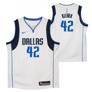 Nike Dallas Mavericks Nike Association Swingman Jersey - Maximilian Kleber - Youth Dallas Mavericks Nike Association Swingman Jersey - Maximilian Kleber - Youth