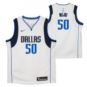 Nike Dallas Mavericks Nike Association Swingman Jersey - Salah Mejri - Youth Dallas Mavericks Nike Association Swingman Jersey - Salah Mejri - Youth
