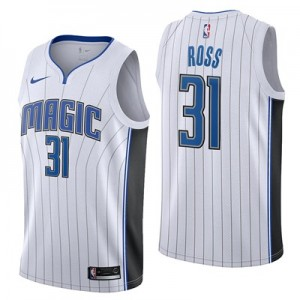 Nike Orlando Magic Nike Association Swingman Jersey - Terrence Ross - Mens Orlando Magic Nike Association Swingman Jersey - Terrence Ross - Mens