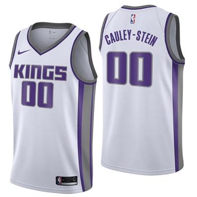 Nike Sacramento Kings Nike Association Swingman Jersey - Willie Cauley-Stein - Youth Sacramento Kings Nike Association Swingman Jersey - Willie Cauley-Stein - Youth
