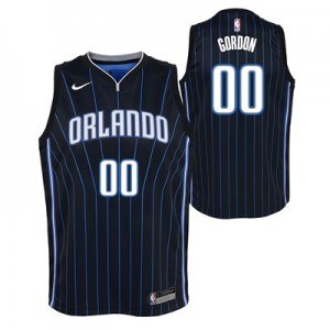Nike Orlando Magic Nike Statement Swingman Jersey - Aaron Gordon - Youth Orlando Magic Nike Statement Swingman Jersey - Aaron Gordon - Youth