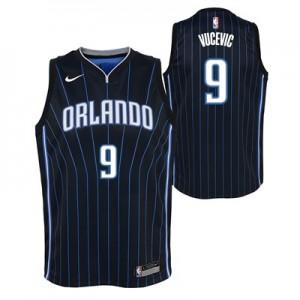 Nike Orlando Magic Nike Statement Swingman Jersey - Nikola Vucevic - Youth Orlando Magic Nike Statement Swingman Jersey - Nikola Vucevic - Youth