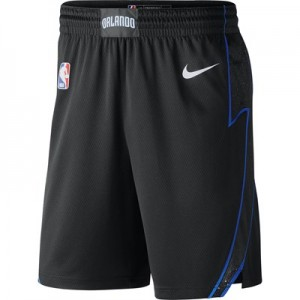 Orlando Magic Nike City Edition Swingman Short - Mens