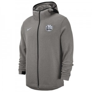 Golden State Warriors Nike Showtime Hoodie - Mens