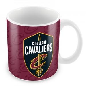 Cleveland Cavaliers 11oz Team Logo Mug
