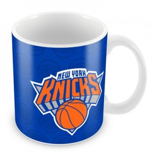 New York Knicks 11oz Team Logo Mug