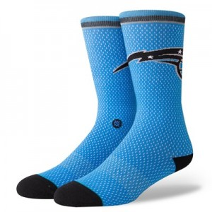 Nike Orlando Magic Stance Jersey Sock - Mens Orlando Magic Stance Jersey Sock - Mens