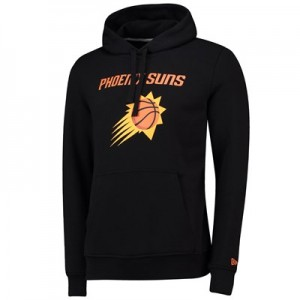 Phoenix Suns New Era Team Logo Hoodie - Mens