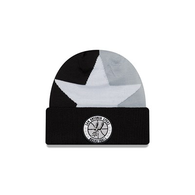 San Antonio Spurs New Era Tip Off Series Knit Team Colour