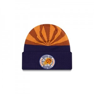 Phoenix Suns New Era Tip Off Series Knit Team Colour
