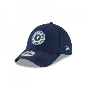 Minnesota Timberwolves New Era Tip Off Series 39THIRTY Team Colour Cap