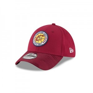 Cleveland Cavaliers New Era Tip Off Series 39THIRTY Team Colour Cap