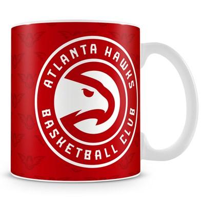 Atlanta Hawks 11oz Team Logo Mug