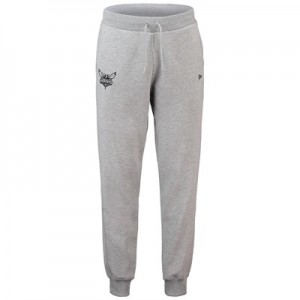 Charlotte Hornets New Era Core Fleece Pant - Mens