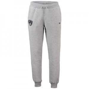 Brooklyn Nets New Era Core Fleece Pant - Mens