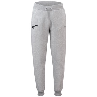 Utah Jazz New Era Core Fleece Pant - Mens