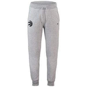 Toronto Raptors New Era Core Fleece Pant - Mens