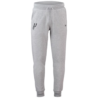 San Antonio Spurs New Era Core Fleece Pant - Mens