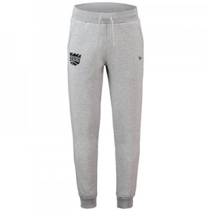 Sacramento Kings New Era Core Fleece Pant - Mens