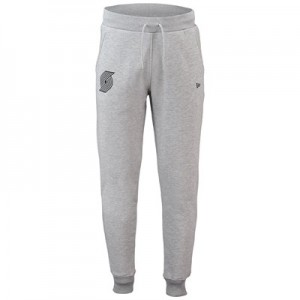 Portland Trail Blazers New Era Core Fleece Pant - Mens